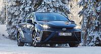 Dette blir prisen på Toyotas hydrogen-bil