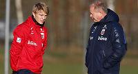 Høgmo: Slik har Martin Ødegaard utviklet seg