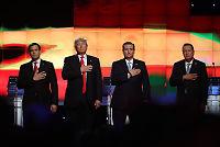 Mot mulig landsmøtekaos for republikanerne
