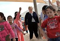 Tror EU-avtale vil dempe flyktningstrømmen