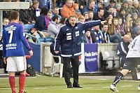 Bengt Eriksen om Vålerenga: Dårlig fotball og et grått lag å se på