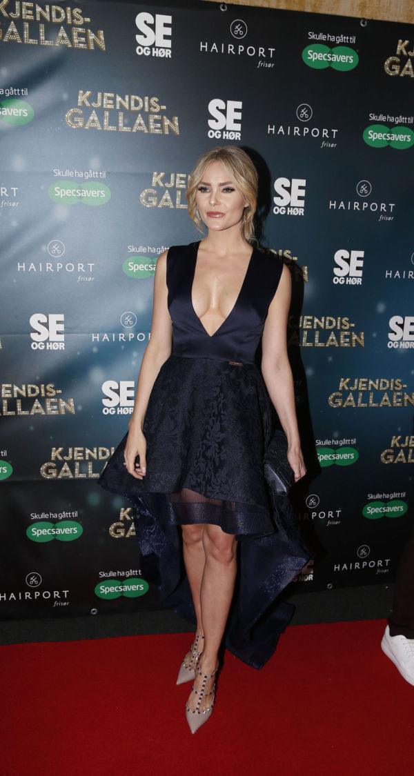 sexy kjole sophie elise fhm