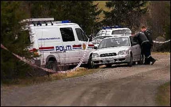 Politiet opplyste på en pressekonferanse i dag at de antar at liket som ble funnet onsdag kveld, er den savnede Jonas Fredbo fra Sandefjord.