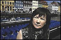 Mari Boine fikk Nordisk Råds Musikkpris 2003