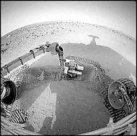 Store romfartsøyeblikk