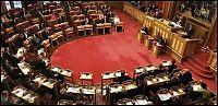 Inviterte terrorstemplet til Stortinget