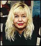 - SKANDALE: Kunstneren Unni Askeland mener det er en skandale å fjerne Munch-rommet. Foto: Frode Hansen