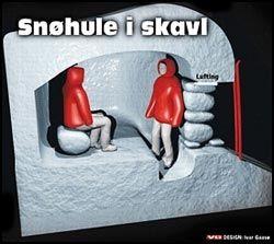 Illustrasjon: Iver Gaasø