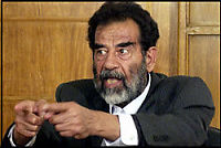 Saddam-advokater får sparken