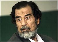 - Vil ofre meg for Irak