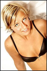 vibeke skofterud nakenbilder erotic massage oslo