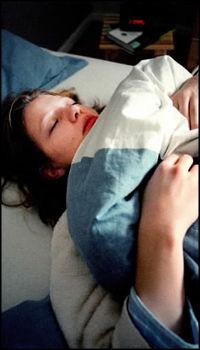 SO RO LILLEMANN: Lite er bedre enn en god natts søvn. Men hvordan få den god? Foto: Thomas Bjørnflaten / SCANPIX