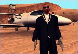 SPILL FOR VOKSNE: Det å holde spill for voksne unna mindreårige, har blitt en kampsak for mange. Nå vil det bli mulig for foreldre å sperre tilgang til voksenspill som «Grand Theft Auto: San Andreas». Foto: Rockstar