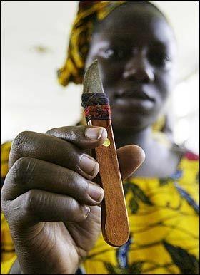 omskjæring av kvinner i etiopia