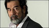 Vitne i Saddam-saken død