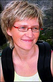 DREPT AV 29 SLAG: Den drepte Anne Sofie Blom-Pettersen ble funnet ved Tønsberg skytebane. Foto: Roger Neumann
