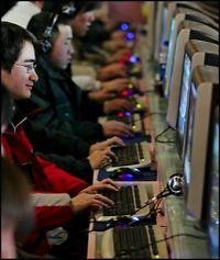 Kina forbyr Skype