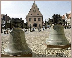UNESCO: Rådhuset i den østslovakiske byen Bardejov. Byen er på UNESCOs verdensarvliste. Foto: AP / Maria Zarnayova Foto: AP / Maria Zarnayova