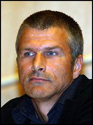 KRITISK: Ragnar Kværness. Foto: Knut Erik Knudsen.