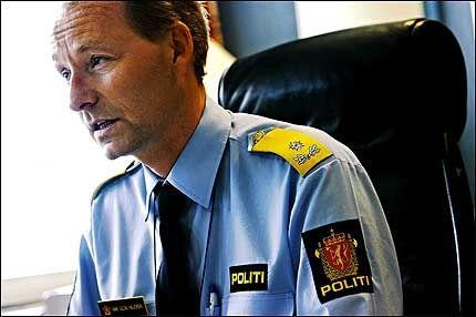 Forklarer: Fungerende politimester i Oslo Hans Halvorsen sier dette kan frigjøre noen ressurser for politiet. Foto: Hoen, Espen Sjølingstad/VG