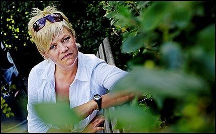 ARGUMENTERER: Finansminister Kristin Halvorsen (SV) har argumentert sterkt for at boliger skattlegges «mangelfullt». Foto: Henning Carr