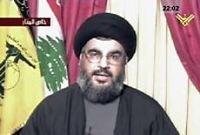 Åtte drept av Hizbollah-raketter