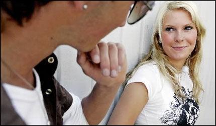 KRAVSTORE KVINNER: Kvinner ønsker seg mye av p-pillene. Kanskje aller helst at menn skal ta dem. Foto: Sara Johannessen / SCANPIX