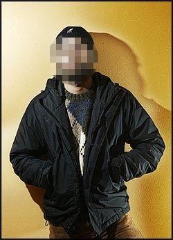 KJÆRESTE MED JOURNALIST: En kjent gjengkriminell, som nå er siktet for å ha planlagt terror i Oslo, var ifølge politiet kjæreste med en reporter i TV2. Foto: Magnar Kirknes