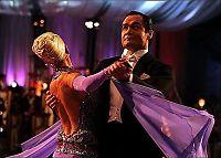 Steffen ut av «Skal vi danse»