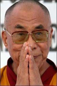 Dalai Lama vil spare Saddams liv