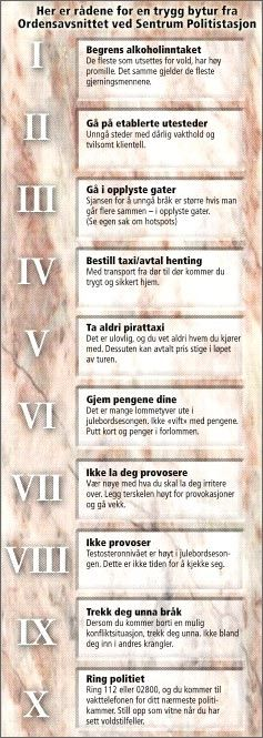 Foto: VG