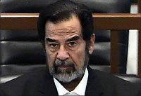 Rettssaken fortsetter uten Saddam
