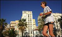Varmt i Vinter-Nice