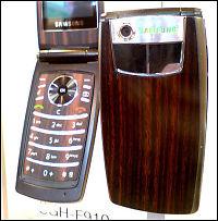 Mobiltelefon i tre