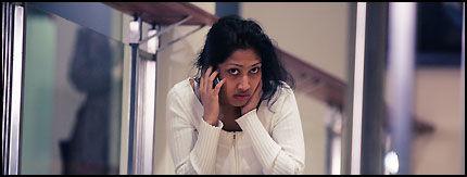 OPPGJØR: Ap-politiker Saera Khan vil ruske opp i innvandrermennenes kvinnesyn. Foto: Trond Solberg.