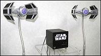 Lyden av Darth Vader