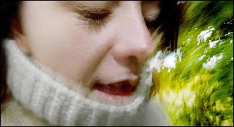 FLERE MED ASTMA. WHO antar at omtrent 150 millioner mennesker verden over lever med astma, og antallet øker. Foto: Thomas Bjørnflaten/SCANPIX