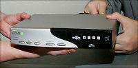 Titusener mister TV-signalene med bakkenett