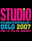 60. GANG I ÅR: Studentfestivalen i Oslo ble første gang arrangert i 1947. Foto: Festival-logo