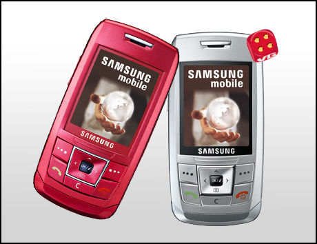 samsung mobil billig