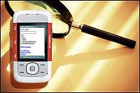 Hvem er best på mobilsøk?