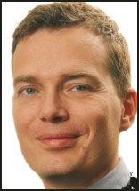 KRITISK: - Dette er et stort steg i retning av å kommersialisere internett, sier Geir Isene. Foto: Privat