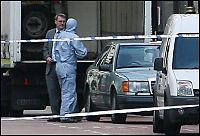 «Irak-bombe» i London