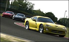 KOMMER FØR JUL: Gran Turismo 5 Prologue. Foto: Polyphony Digital/Sony