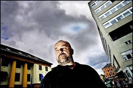 MEGET GROV SAK: Politioverbetjent Gunnar Svensson i UDIs kompetanseteam mot tvangsekteskap kaller saken den verste de har sett, men frykter flere barnebruder. Foto: HENNING CARR EKROLL