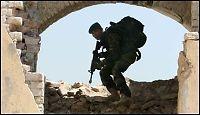 - Terror mot norske styrker er naturlig