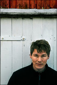 A-ha-Morten tar ut 3,2 mill.
