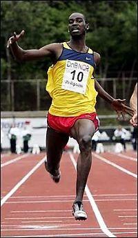 Norges raskeste får ikke løpe i VM