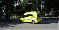 Ambulansefolkene angrer ikke