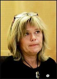 Ada Sofie Austegard vant retten til å klage